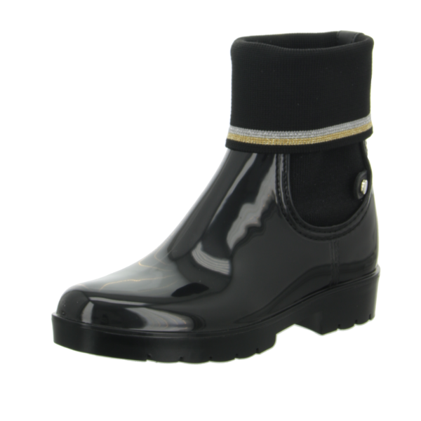 Hilfiger Shoes KNITTED SOCK RAIN BOOT