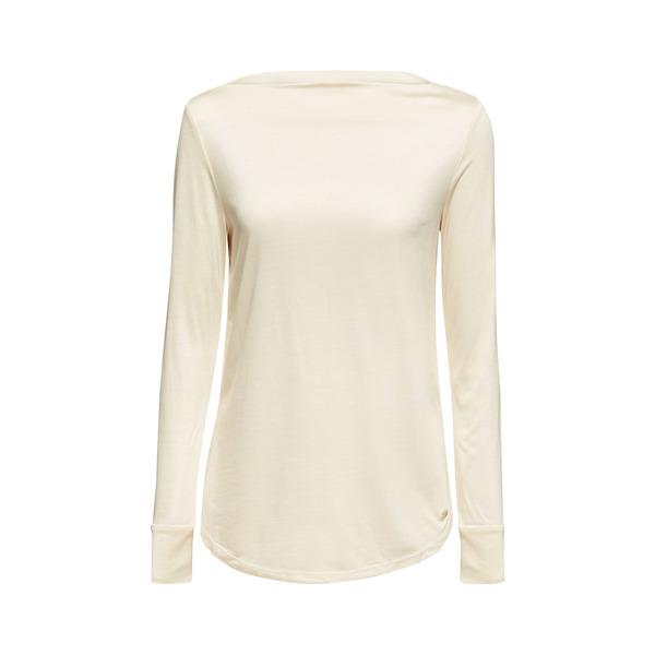 Esprit WCO Women T-Shirts long sleeve