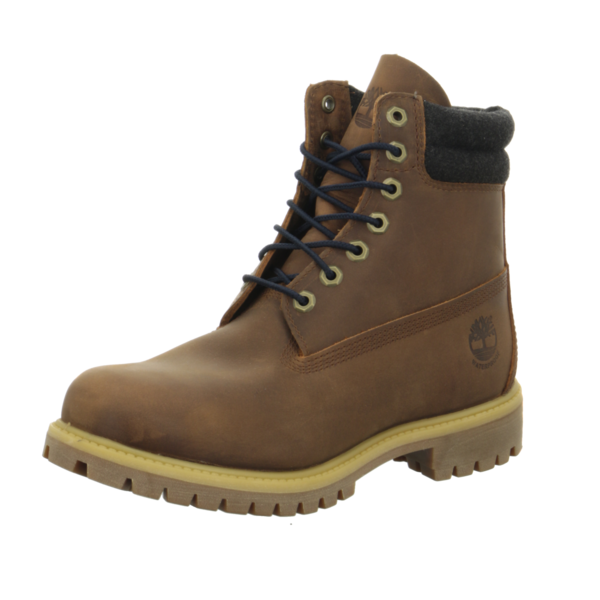 Timberland 6 in Double Collar Boot