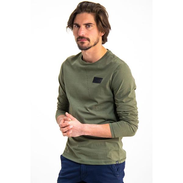 Garcia H91214_men`s T-shirt ls