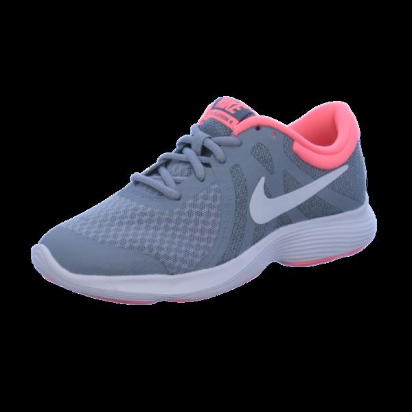 Revolution 4 (GS) Running Shoe