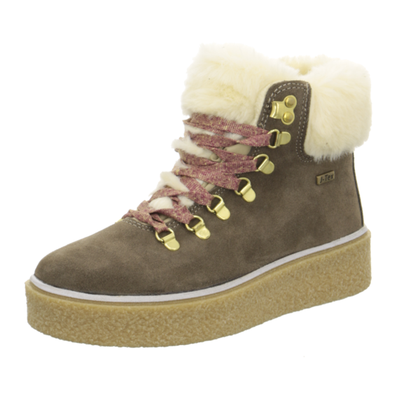 Vista Stiefeletten & Boots