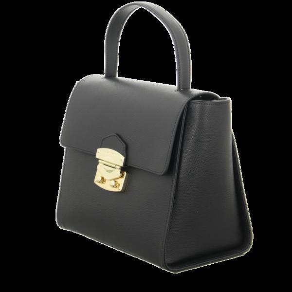 Abro Handtasche Leder Palmellato