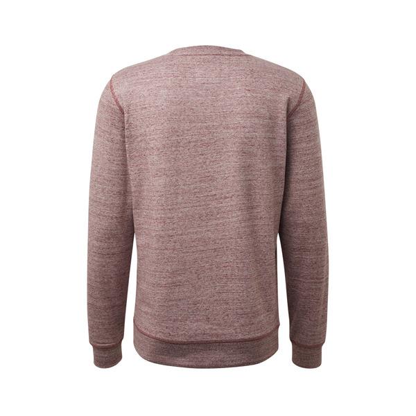 T T Men Casual Multicolour crewneck sweater