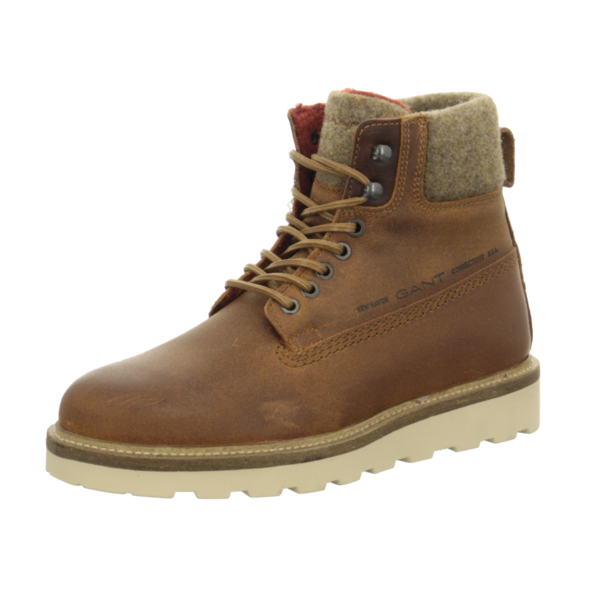 Gant DON MID LACE BOOT