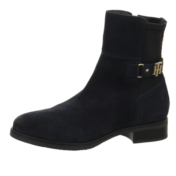 Hilfiger Shoes TH BUCKLE HIGH BOOT STRETCH