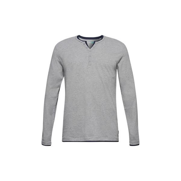 Esprit MCA Men T-Shirts long sleeve