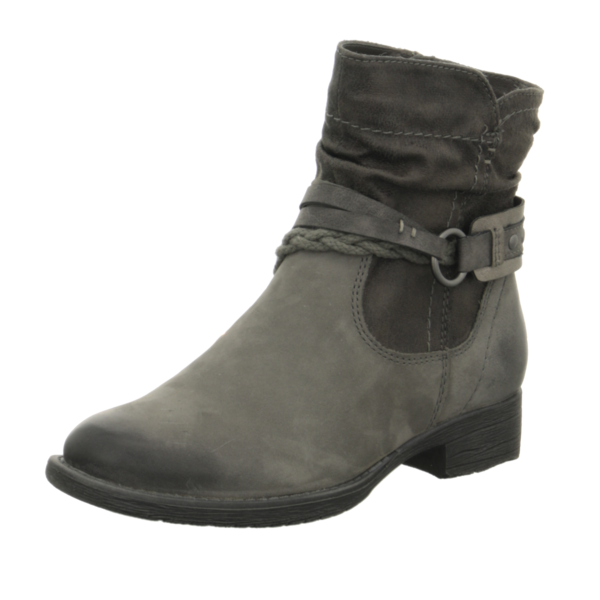 JANA 100% COMFORT LEATHER Woms Boots